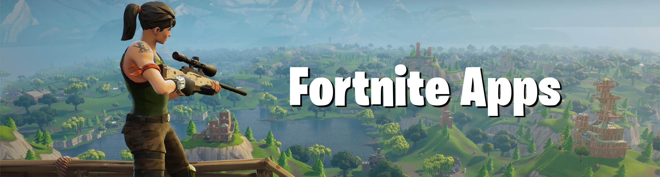Fortnite Collection